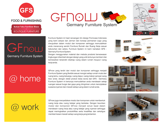 GFS Furnishing